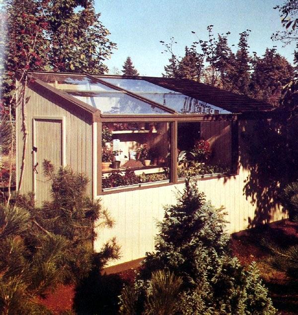 504228 - Greenhouse