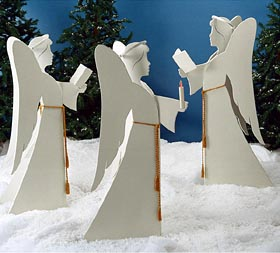 Angelic Chorus - Project Plan 504883