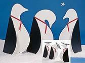 Penguin Project Plan