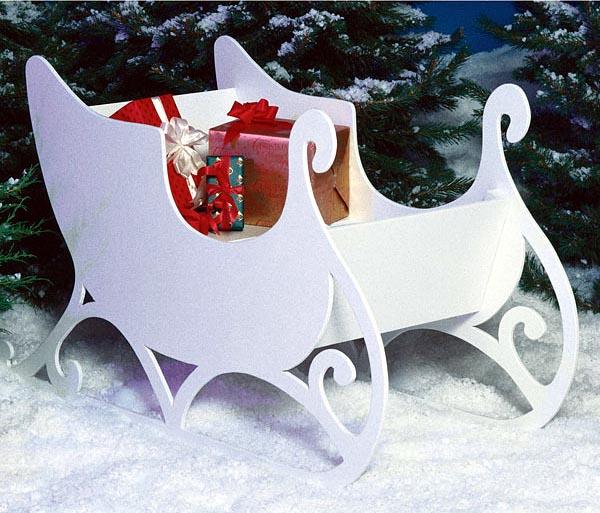 Santa's Sleigh Project Plan  - Project Plan 504888
