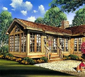 3 - Seasons Room  - Project Plan 85935