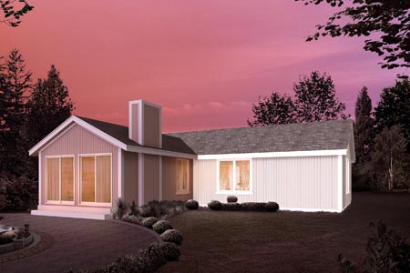 Room Addition  - Project Plan 85943