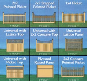 Custom Elite Fences