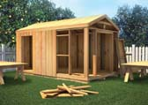 The How-to-Build Shed Plan